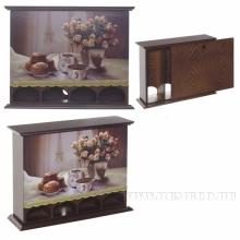 Шкатулки для столовых приборов, чайных пакетиков