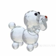 Фигурка декоративная Собака, 4х3х4 см