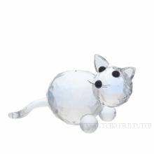 Фигурка декоративная Кошка, 4х3х4.4 см