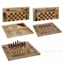 Шахматы, нарды
