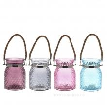 Цветочные вазы, подсвечники