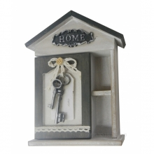 Ключница, L21.5 W6 H28.5см