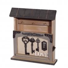 Ключница, L22 W6 H24 см
