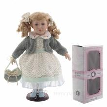 Кукла Поля, H40 см