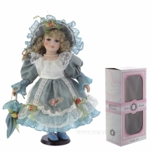 Кукла Юленька, H40 см