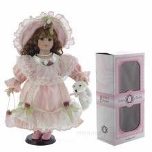 Кукла Машенька, H40 см