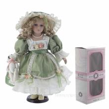 Кукла Ксения, H40 см