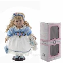 Кукла Танечка, H35 см