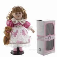 Кукла Катенька, H35 см