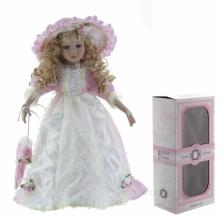 Кукла Лилия, H40 см
