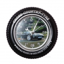 Композиция время, L12 W12 H3.5 см
