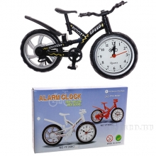 Композиция время Велосипед, L25.5 W6.5 H15 см