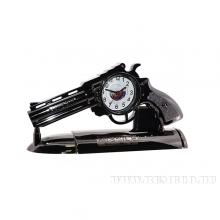 Композиция время Пистолет с подставкой для ручек, L24.5 W7 H13.5 см