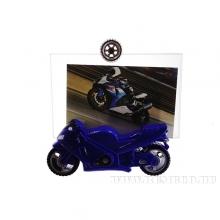 Фоторамка Мотоцикл, L15.5 W3.5 H14 см