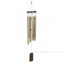 Изделие декоративное Музыка ветра, H80 см