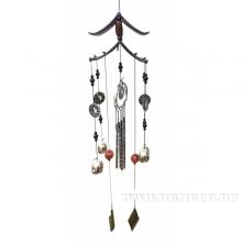 Изделие декоративное Музыка ветра, H70 см