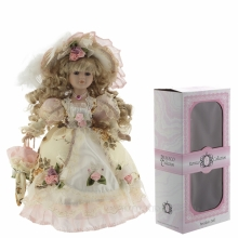 Кукла Татьяна, H30 см