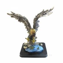 Фигурка декоративная Орел, L23.5 W14 H25 см