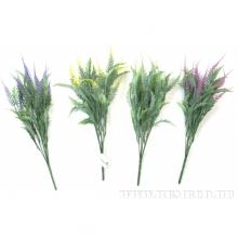 Цветок искусственный, H45 cм,4в.(б/инд.уп.)