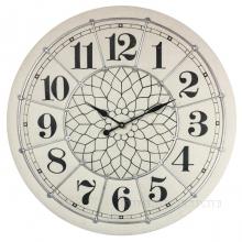 Часы настенные, L60 W5 H60 см