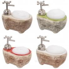 Наборы для ванной комнаты - 608,209,265,226 серии