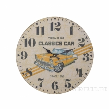 Часы - 612 серия