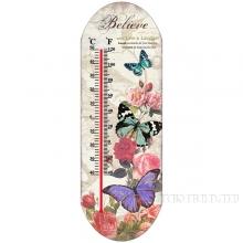 Термометр, L22 W1 H7.5 см