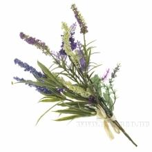 Букет из искусственных цветов Лаванда, H25.4 см (без инд.упаковки)