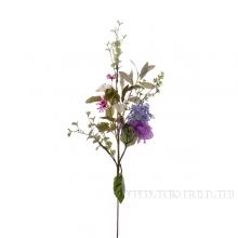 Цветок искусственный,  H66 см (б/инд.уп.)