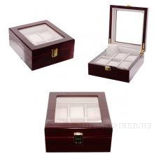 Шкатулки для часов, подставки под украшения - 265 серия