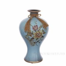 Цветочные вазы