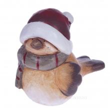 Фигурка декоративная Птичка, 35х18х25см