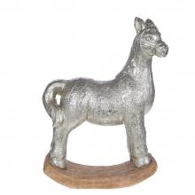Фигурка декоративная Лошадка, 32,8х12,5х44см