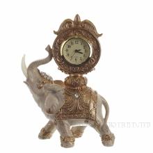 Статуэтки, часы, подставки