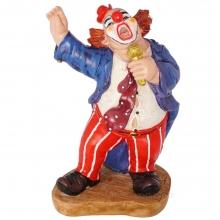 Фигурки клоунов
