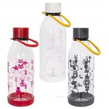 Дорожные бутылки, стаканы