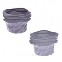 Цветочные вазы - 612 серия